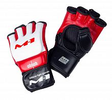 Перчатки Mma Clinch M1 Global Official Fight Gloves C688