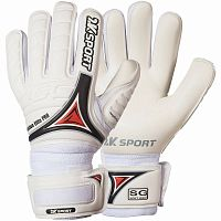 Перчатки Вратарские 2K Sport Evolution Elite Pro 124917-white_red