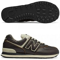 Кроссовки New Balance Ml574Lpk Sr ML574LPK/D