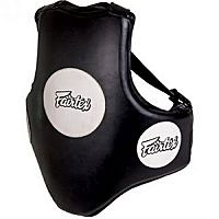 Жилет Тренерский Fairtex Tv1 Faipaw055 FAIPAW055