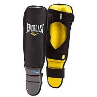 Защита Голени Everlast Pro Stand-Up Shin In-Step Guards 7950SMGLU