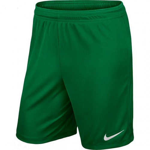 Трусы Игровые Nike Park Ii Knit Short Nb 725988-657 фото 2