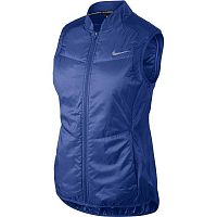 Жилет Беговой Nike Poly Fill Running Vest 689256-478