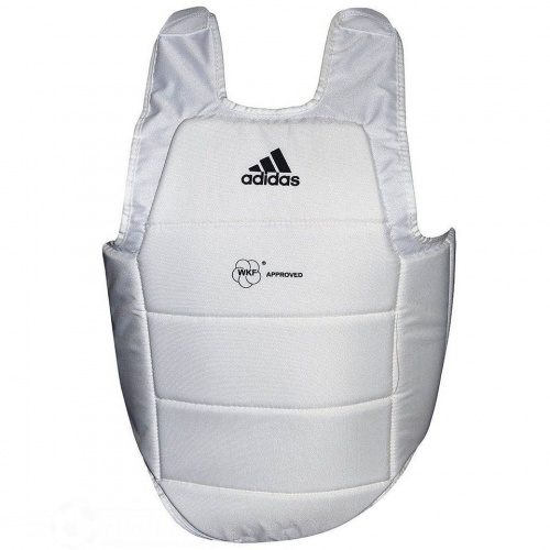 Защита Корпуса Adidas Chest Guard Wkf adiP03