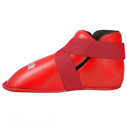 Футы Для Кикбоксинга Clinch Safety Foot Kick C523 C523-red фото 4