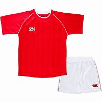 Форма Футбольная 2K Sport Sevilla 120045-red_white