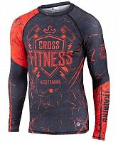 Рашгард Rusco Cross Fitness Cross-Fitness
