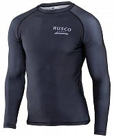 Рашгард Rusco Only Black Only-Black