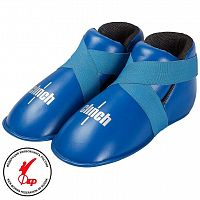 Футы Для Кикбоксинга Clinch Safety Foot Kick C523 C523-blue