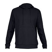Толстовка Under Armour Be Seen Po Hoodie Terry Graphic 1341686-001 Sr